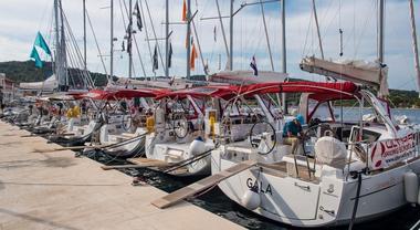 Nautica in allarme per virus, charter e tasse sui porti. Incontro con la Commissione Finanze