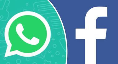 WhatsApp e Facebook, privacy violata con lo scambio dei dati: bandita fino al 25 maggio