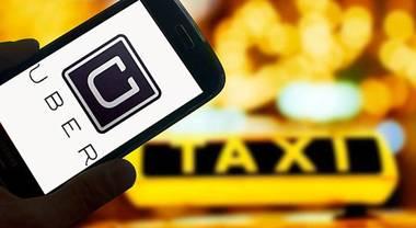 Uber taxi, da oggi in Italia disponibile il servizio via App. Torino è la prima città, la sesta in Europa