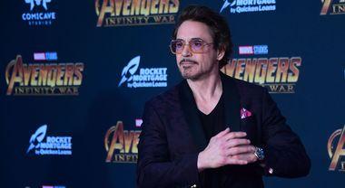 Robert Downey Jr. al piccolo fan malato di cancro: «Sei forte e coraggioso, io sono con te»