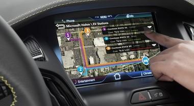 LoJack, localizzazione e emergency call sono le tecnologie più richieste dagli automobilisti