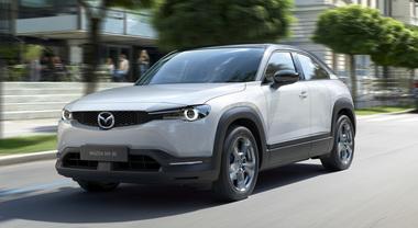 Innovazione e originalità: Mazda rispetta l'ambiente