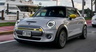 Mini elettrica, emissioni zero e piacere di guida al top
