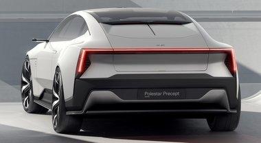 Arriva la Polestar, per il marchio a batterie garantisce Volvo