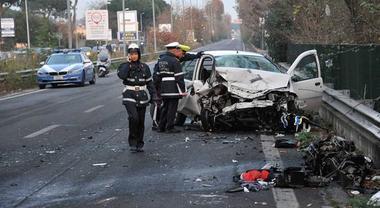 Incidenti stradali: 25% morti in UE per colpa dell'alcol. Fondazione Ania, anche in Italia uso etilometro che ferma l'auto