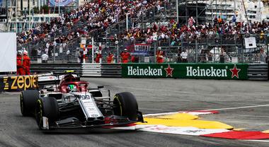 Con Bahrain e Vietnam posticipate, il Mondiale F1 ripartirà dal Principato di Monaco?