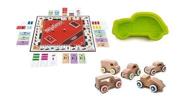 I giochi di Citroen per passare il tempo pensando alle auto