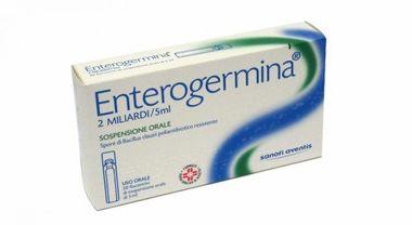 Enterogermina, ritirati cinque lotti dal mercato: ecco quali sono