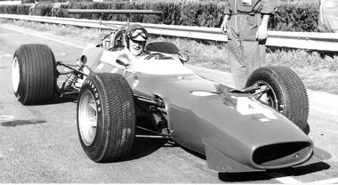 Brambilla: «Con Francisci le sfide più impegnative. Passare Regazzoni all'esterno fu una goduria»