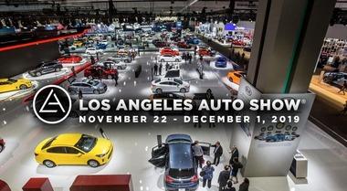 Los Angeles Auto Show, il salone dei contrasti: tante elettriche ma anche motori superpotenti