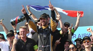 """Vergne, finalmente """"le roi c'est moi"""". Dalla F1 all'Endurance: un driver totale"""