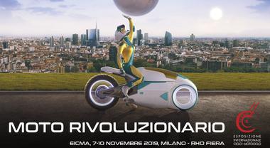 Eicma 2019, al centro l'innovazione con 1.800 brand di ciclo e motociclo