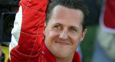 Michael Schumacher, il neurologo spegne ogni speranza: «È in stato vegetativo»