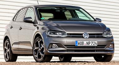 Nuova Polo, l'ammiraglia delle auto compatte. Volkswagen lancia la 6^ generazione