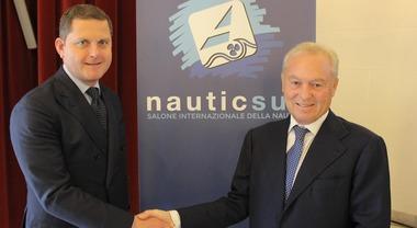 Nauticsud, tutto pronto a Napoli per la 46ma edizione. Dagli yacht ai gommoni, 10 giorni per sognare