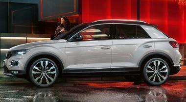 Volkswagen T-Roc, tutto esaurito in 5 giorni per la serie speciale Edition 190