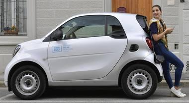 Car2go, in Italia arriva a mezzo milione di utenti il car sharing a flusso libero di Daimler