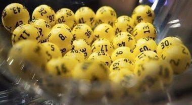 Estrazioni Lotto, Superenalotto e 10eLotto di sabato 6 ottobre 2018: tutti i numeri vincenti e le quote