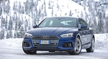 Audi porta la gamma a metano al Care's 2018
