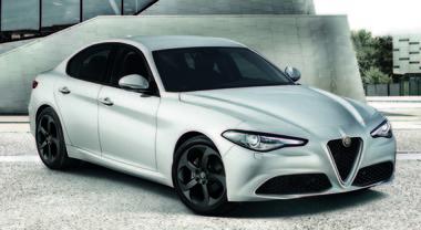 Alfa, per la Giulia ecco la Tech Edition. Dotazioni sportive e motori 2.0 benzina 200 cv e TD 150 cv