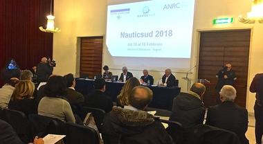 Nauticsud, presentata a Napoli la 45ma edizione. Numeri da record: 200 espositori e 800 barche