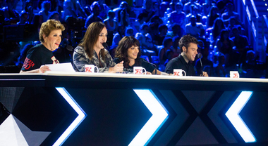 X Factor 2018, prossima settimana i Bootcamp. Asia Argento verso la riconferma