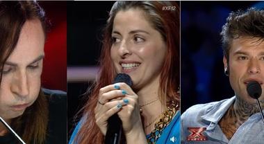 X Factor 2018, Manuel Agnelli massacra la cantante: «Sei vecchia». Lei cita Chiara Ferragni, e Fedez...