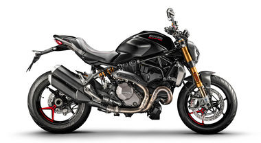 Ducati Monster 1200 S Black on Black, la naked per eccellenza si tinge di nero per il 2020