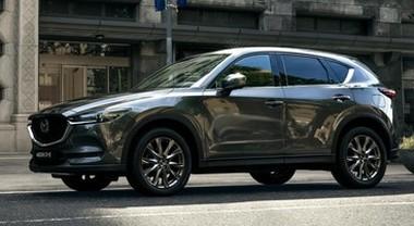 Mazda CX-5, svelata a Los Angeles il MY 2020. Interni più raffinati, cruise control adattivo e ADAS evoluti