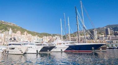 Super yacht e mega yacht protagonisti al Salone di Monaco. E il Made in Italy conquista il mercato