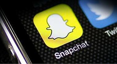 Snapchat, sul social arrivano serie tv e corti in esclusiva