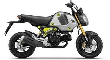 """Honda MSX 125, la mini bike sarà anche """"Grom"""". Nuovo motore e stile che prosegue eredità della celebre Monkey"""