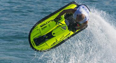 Moto d'acqua, nel weekend ad Anzio l'ultima tappa dello spettacolare campionato italiano