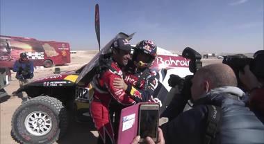 Dakar 2020, il trionfo di Sainz: ecco gli highlights della dodicesima e ultima tappa