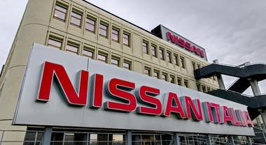 Nissan offre 240 crossover alla Protezione Civile per il primo intervento e per il trasporto di materiali sanitari