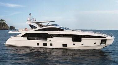 Azimut allo Yacht Show di Monaco con la Collezione Grande. Il Ceo Valle: «In arrivo barche di dimensioni maggiori»