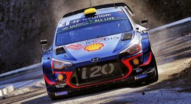 Rally di Germania, Ogier all'attacco della Hyundai di Neuville per la leadership mondiale