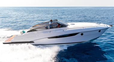 Rio Yacht al Nauticsud 2018 con tre barche in prima linea: Spider 40, Paranà e Colorado