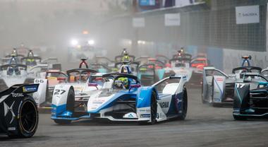 E-Prix Marrakesh, parte l'inseguimento a BMW: Audi e DS Techeetah in cerca di riscatto