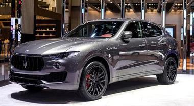 """Maserati, """"lusso su misura"""" nuova arma del Tridente per rafforzarsi in Cina"""