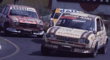 """Aldo Cerruti, il mitico """"Baronio"""": dalle vittorie con l'Alfa GTA ai trionfi con la Ferrari 430"""