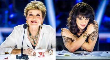 X Factor 2018, Anticipazioni seconda puntata Bootcamp: le scelte di Asia Argento e Mara Maionchi