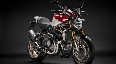 Ducati Monster, versione speciale per festeggiare i 25 anni. Domenicali: «È il più sofisticato di sempre»