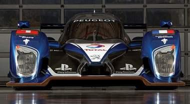 Peugeot torna nel WEC e alla 24 Ore di Le Mans. Il Leone pronto alla sfida nella nuova massima categoria