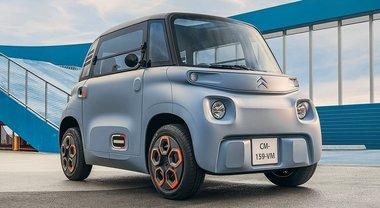 Citroën, quanto mi AMI: anche i più giovani contribuiscono a salvare il futuro del pianeta