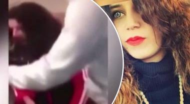 Studentessa di Ostia uccisa a Nottingham, il video dell'aggressione: spalle al muro, in 10 contro una