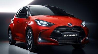 Toyota, la regina dell'ibrido. È la casa che ha inventato questa tecnologia nel 1997 e che ha già venduto più di 15 ml di unità