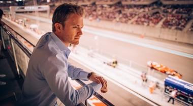 Nico Rosberg: «Credo così tanto nella Formula E che sono diventato azionista»