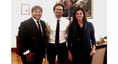 Tacoli (Nautica Italiana): «Il ministro Toninelli è con noi». A Cannes i dati aggiornati sull'andamento del settore