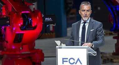 Accordo Fca-sindacati per ripartenza: obbligo mascherina e rilevazione temperatura. Gorlier: «Sicurezza lavoratori priorità»